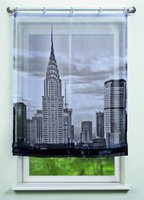 Schmidtgard Raffrollo New York