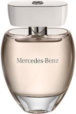 Mercedes The First Fragrance for Women Eau de Parfum (60 ml)