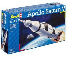 Revell Apollo Saturn V (04909)