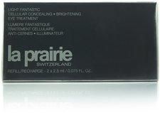 La Prairie Light Fantastic Brightening Eye Treatment - Shade 30 (2,5 ml)