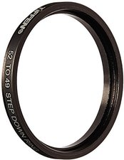 Domke 5249SDR 52-49mm Step Down Ring
