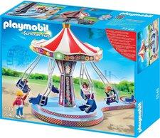 Playmobil Summer Fun - Kettenkarussell (5548)