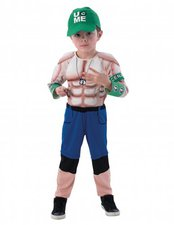 Rubies Wrestling Kostüm 886771