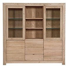 SIT Vermont Highboard (175 x 42 x 175 cm )