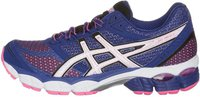 Asics Gel-Pulse 5 W twilight blue/white/pink