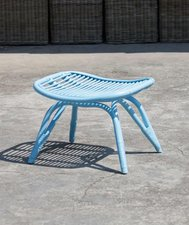 SIT Rattan Hocker (5313)