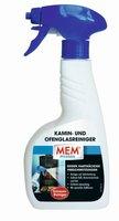 MEM Kamin und Ofenglasreiniger (Sprühpistole 0,5 Liter)