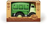 Green Toys Müllauto