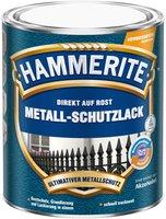 Hammerite Metall-Schutzlack Struktur-Effekt, schwarz (750 ml)