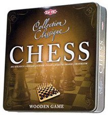 Tactic Games Collection Classique Chess