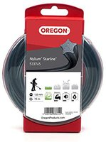 Oregon Trimmerfaden Nylium Starline 1,6mm x 15m (533745)
