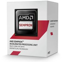 AMD Sempron 3850 Box (Sockel AM1, 28nm, SD3850JAHMBOX)