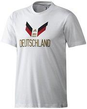 Adidas World Cup 2014 Deutschland Graphic Tee