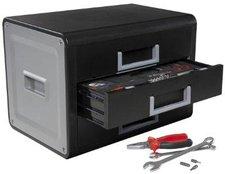 KWB Home Tool Box, 90-tlg. 400100