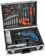 KWB Werkzeug-Koffer, 627-tlg., 375300