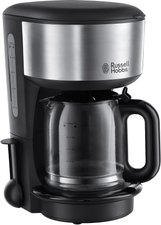 Russell Hobbs Oxford Glas-Kaffeemaschine 20130-56