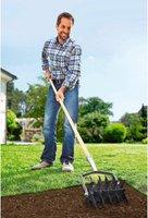 Die moderne Hausfrau Vertikutierer 20cm