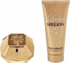 Paco Rabanne Lady Million Set (EDP 50ml + BL 100ml)