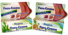 Reinex Reginaplast Fußcreme (100 ml)