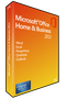 Microsoft Office 2013 Home and Business (DE) (Win) (ESD)
