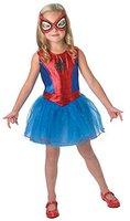 Rubies Kinderkostüm Spider-Girl (3 888884)