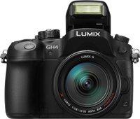 Panasonic Lumix DMC-GH4 Kit 12-35 mm