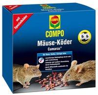 Compo Cumarax Mäuse-Köder 180g