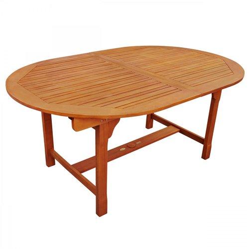 Holz Gartentisch Kaufen Gunstig Im Preisvergleich Bei Preis De