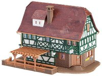 Faller 232282 - Gasthof Rothenburg