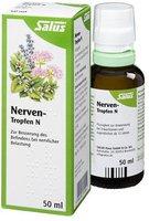 Duopharm Nerven-Tropfen N (50 ml)