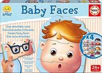 Educa Baby Faces