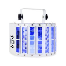 Ibiza LED-Derby