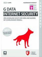 Gdata Internet Security 2015 (1 User) (1 Jahr) (DE) (Win)