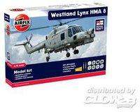 Airfix Westland Lynx HMA 8 Gift Set (50112)