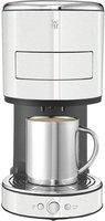 WMF Lono Kaffeepadmaschine wedding white