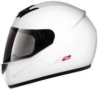 LS2 FF351.1 Single Mono weiß