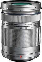Olympus M.Zuiko Digital ED 40-150mm f4.0-5.6 R (silber)