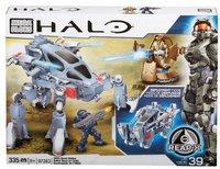 Mega Bloks Halo - UNSC Quad Walker (97263)