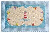 Win Green Beach House - Floor Quilt (groß)
