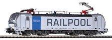 Piko Elektrolokomotive Vectron 193 Railpool (59870)