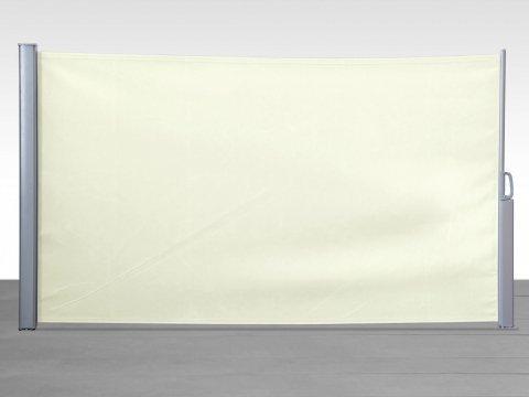 br gmann traumgarten seitenmarkise 348 x 180 cm sand preisvergleich ab 148 72. Black Bedroom Furniture Sets. Home Design Ideas