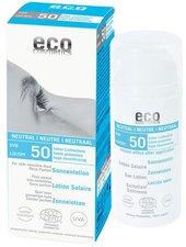 Eco Cosmetics Sonnenlotion Neutral LSF 50 (100 ml)