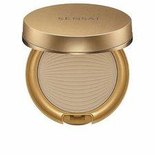 Kanebo Sensai Silky Bronze Sun Protective Compact - SC 01 Light (8,5 g)