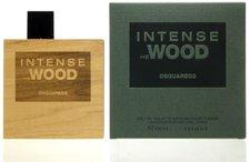 Dsquared2 Intense He Wood Eau de Toilette (100 ml)