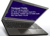 Lenovo ThinkPad T540p (20BE0088)