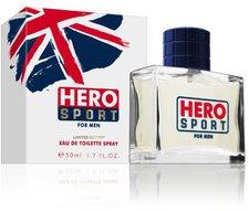 Mayfair Hero Sport for Men Eau de Toilette (50 ml)