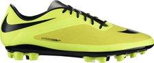 Nike Hypervenom Phatal AG vibrant yellow/black/metallic silver/volt