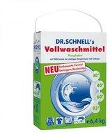 Dr. Schnell Vollwaschmittel Pulver (6,5 kg)