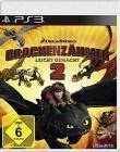 Drachenzähmen leicht gemacht 2 (PS3)