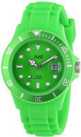 Just Rubber Strap (48-S5456-GR) green